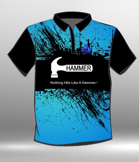 Hammer Branded (Various designs) shirt