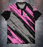 Paint Strokes (Various Colours) shirt