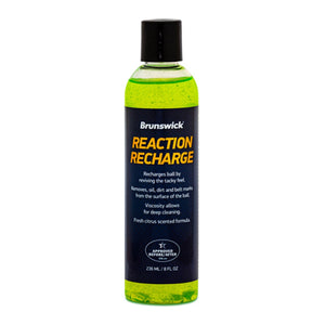 Reaction Recharge Cleaner - Brunswick