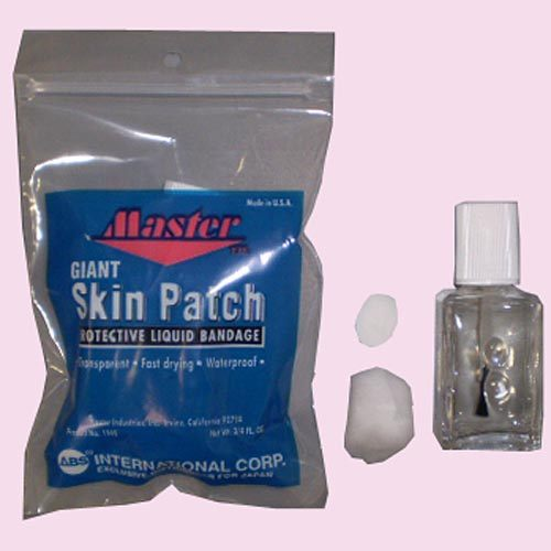 Giant Skin Patch