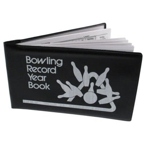 Record book - random colour