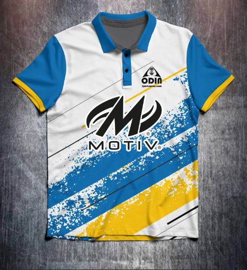 Motiv Branded (Various designs) shirt