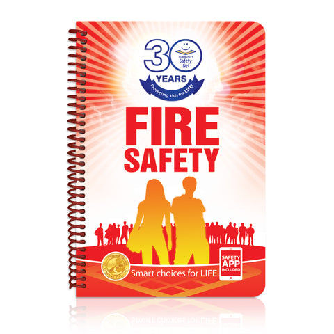 Fire Safety: Smart choices for LIFE