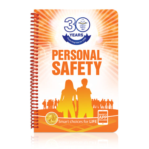 Personal Safety: Smart choices for LIFE