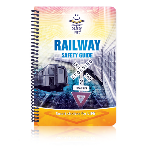 Railway Safety Guide