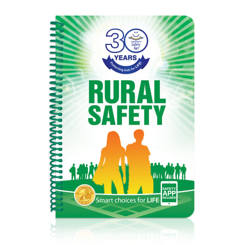 Rural Safety: Smart choices for LIFE