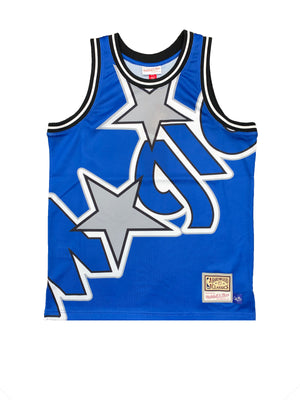NBA Big Face Jersey Magic