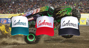 Carbone's Trucker Hats