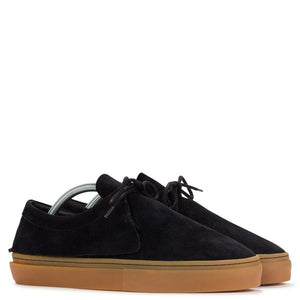 Clear Weather- Santora (black gum)-Sneaker-Carbone's Clothing Co.