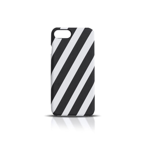 Trophies LA- Off Stripes Case Iphone X
