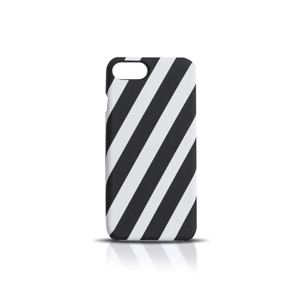 Off Stripes Case Iphone X
