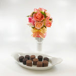 10 Piece Rose Bouquet Floral