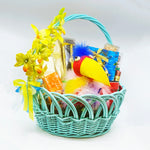 Havana Beautiful Day Premium Basket