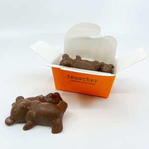 Chocolate Teddy Bears