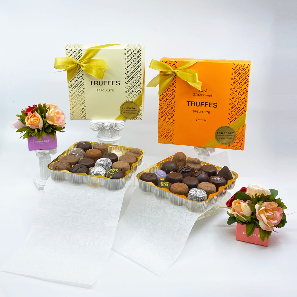 Assorted Truffle Box