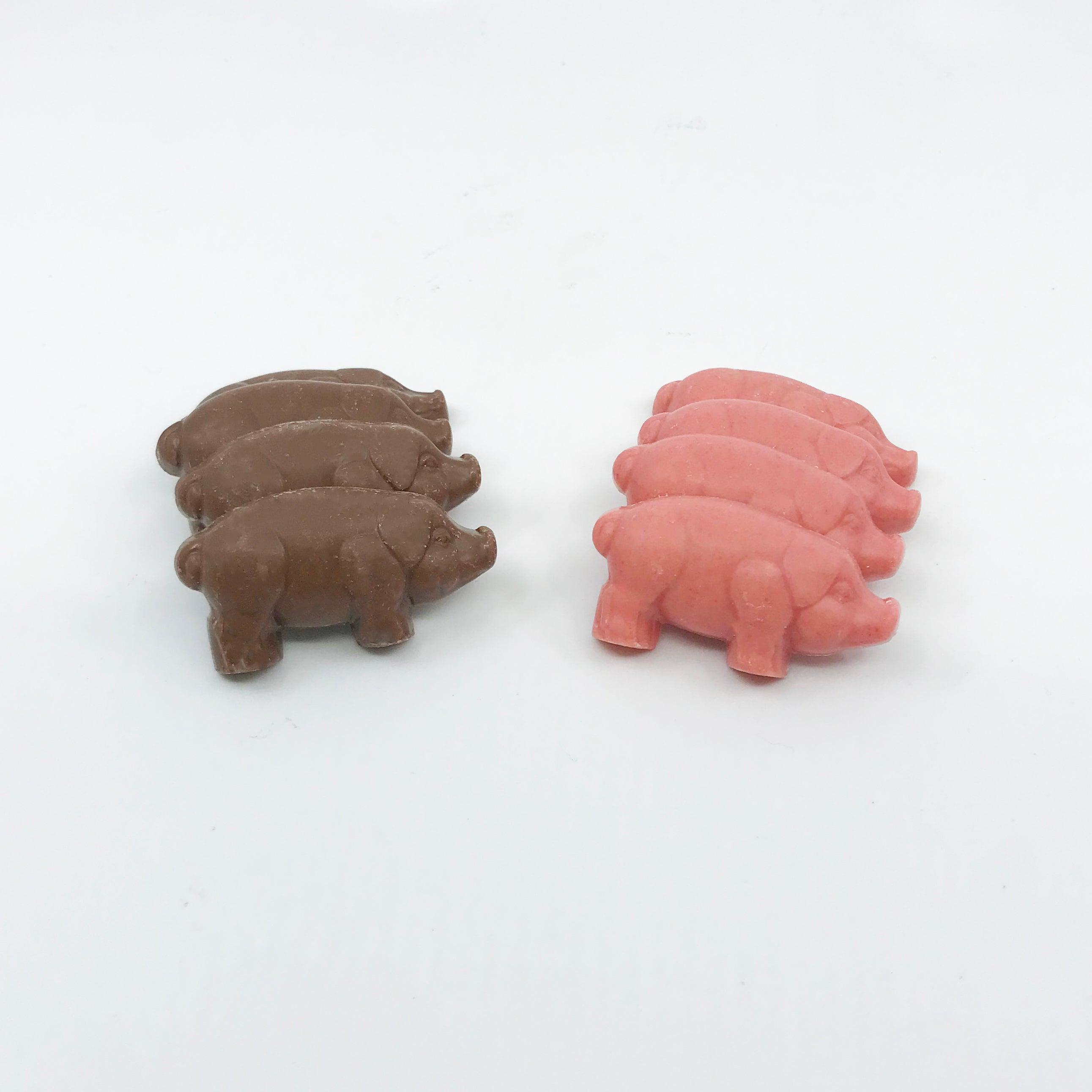 Chocolate Pigs