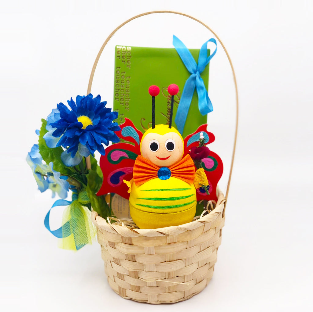 Thinking of You! Basket