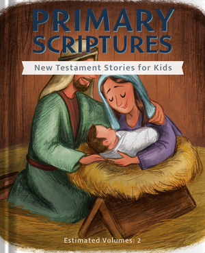 New Testament for Kids