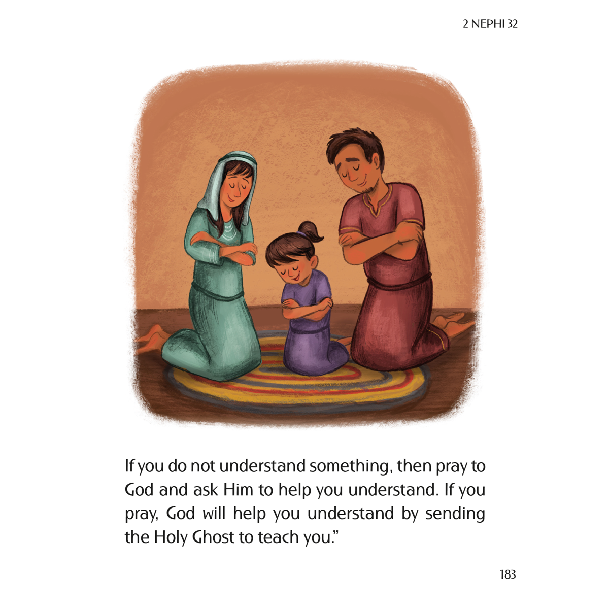 Book of Mormon Stories for Kids - Volume 1