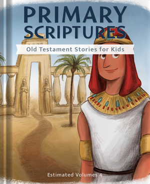 Old Testament for Kids