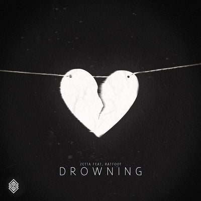 "Zetta anuncia data de lançamento de seu novo single ""Drowning, ft Ratfoot"""