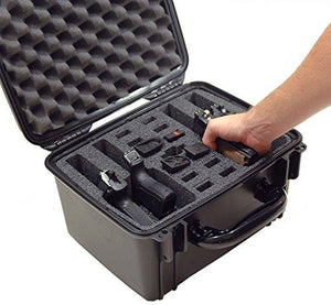 Best TSA Approved Gun Cases & Travel Requirements