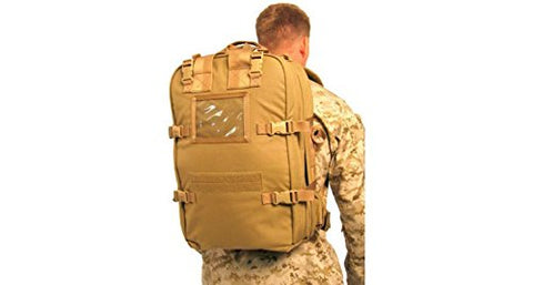 BLACKHAWK! S.T.O.M.P. II Tactical/Medical Bag
