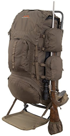 ALPS OutdoorZ Commander Tactical Backpack