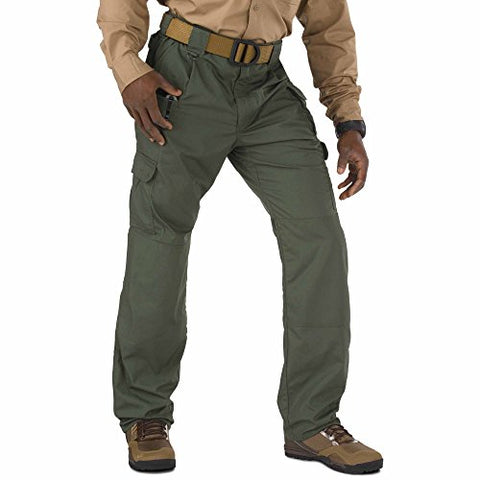 5.11 Men's TACLITE TDU Green Tactical Pants