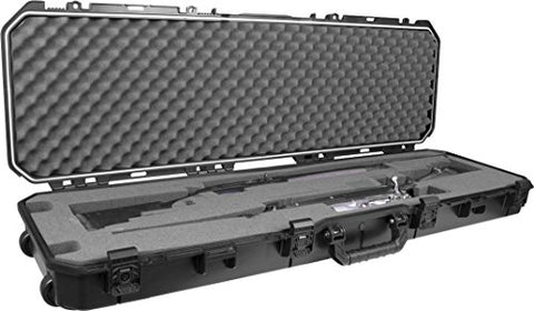 Plano All Weather Double Scoped Long Gun Case
