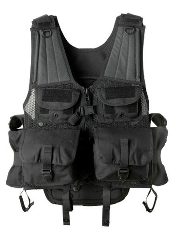 Uncle Mike's Special Duty Load Bearing Tactical Vest