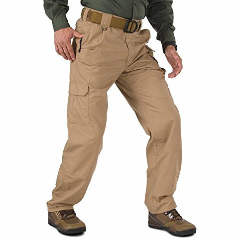 5.11 Men's TACLITE Coyote Tactical Pants