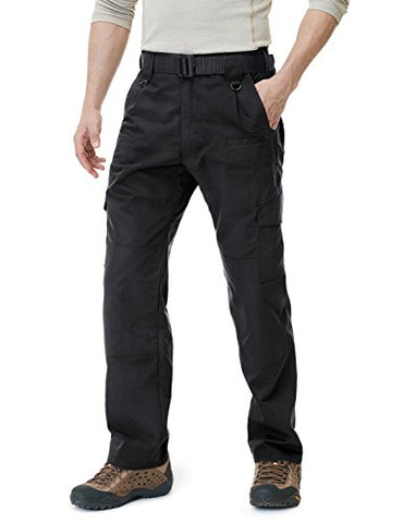 CQR Men's EDC Tactical Pants