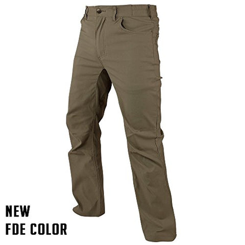 Condor FDE Tactical Stretch Pants