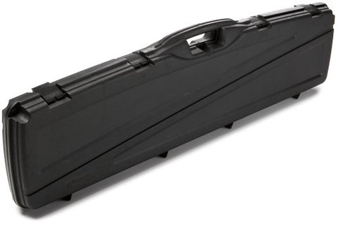 Plano Single Scoped/Double Non-Scoped Rifle Case