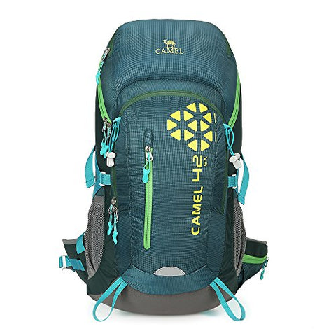 Camel 42L Internal Frame Backpack
