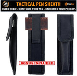 ATOMIC BEAR Tactical Pen
