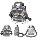 Tactical Sling Baby Diaper Bag