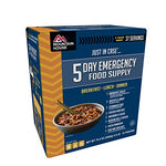 Mountain House 5-Day Emergency Food Pack