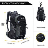 Diamond Candy Hiking Backpack 40L