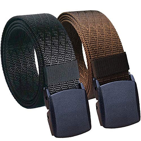 Tactical Belt 2-Pack