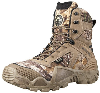 "Irish Setter Vaprtrek 8"" Hunting/Tactical Boot"