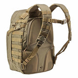 5.11 RUSH24 Sandstone Tactical Backpack