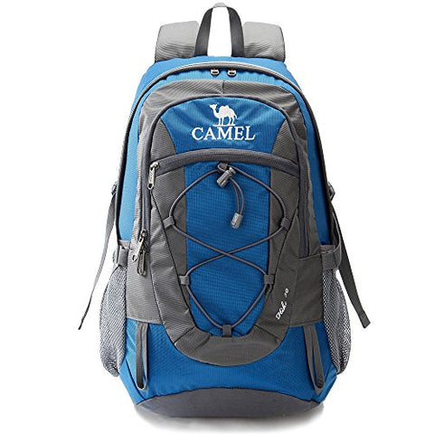 Camel 30L Light Hiking Backpack