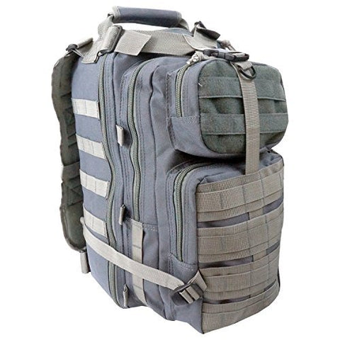 Everyday Carry Tactical MOLLE Bag