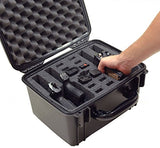 Case Club 4-Pistol Waterproof Case