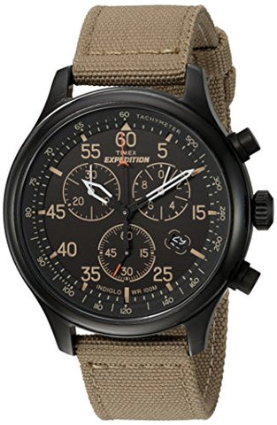 Timex Expedition Field Chrono Watch