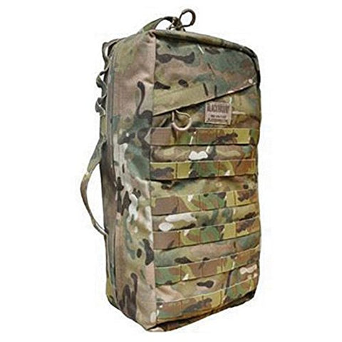BLACKHAWK! Camo Block Bugout Bag