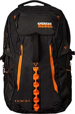 American Rebel Tactical Everyday Carry Backpack