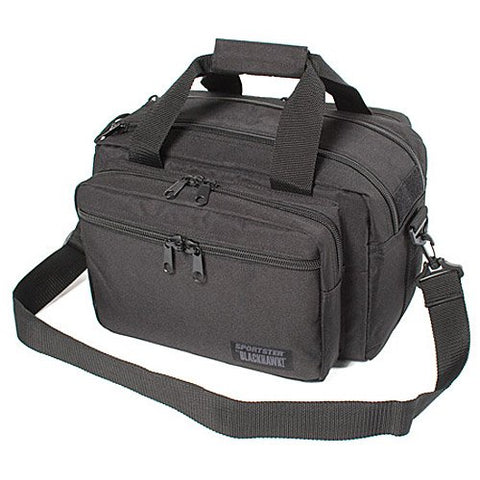 Blackhawk Sportster Deluxe Range Black Tactical Bag